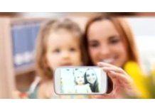 Oversharing: hijos que piden a los padres eliminar sus fotos de las redes