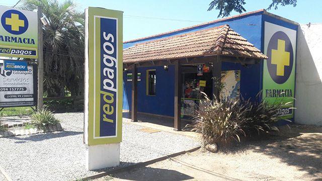 Secuestran y roban a dueña de local de RedPagos de La Coronilla