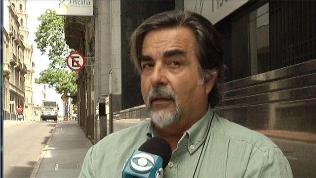 Fiscal cuestiona arresto domiciliario para rapiñero y uso de tobillera