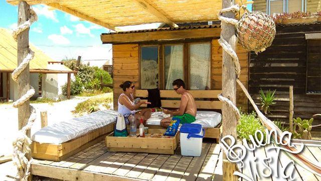 Turistas rechazados en hostel de Valizas por ser israelíes