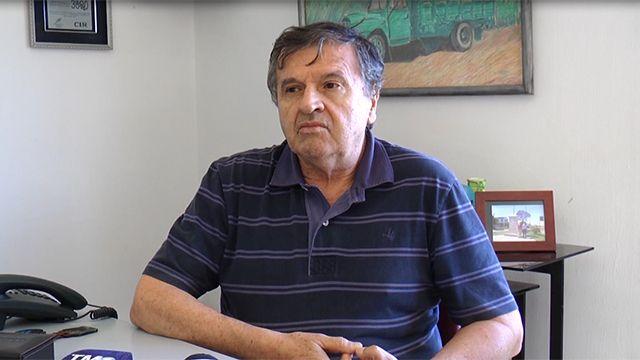 Empresario asegura que el sereno atendió al dirigente sindical baleado