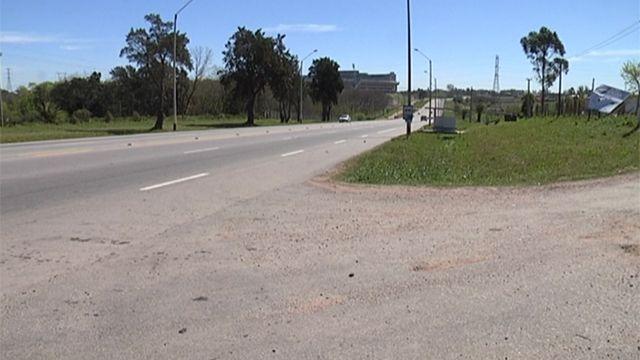 Accidentes con camiones le costaron la vida a dos motociclistas
