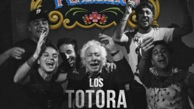 """Los Totora lanzan su nueva canción y video """"El Pollera"""""""