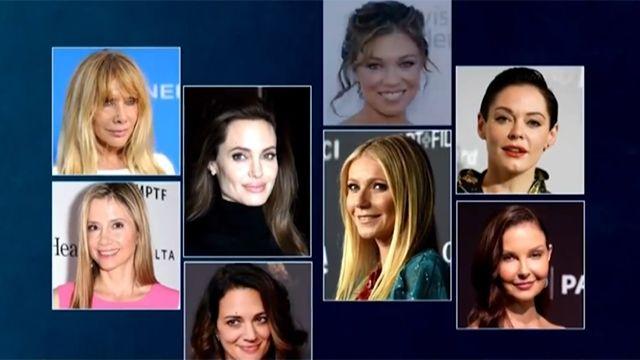 Campaña contra acoso en Hollywood ya logró reunir 13 millones de dólares