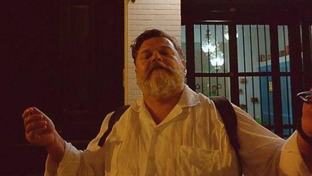 """Alfredo Casero """"advierte"""" a quienes veraneen en Uruguay: cuiden los chicos"""
