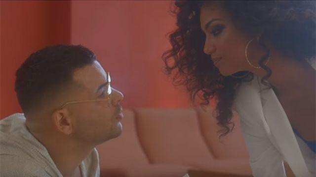 Tu intimidad: el video del nuevo reggaeton de El Gucci