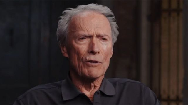 Clint Eastwood sigue en carrera a los 87 años
