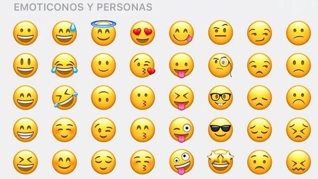 Un emoji podría causar millonarias pérdidas a Whatsapp