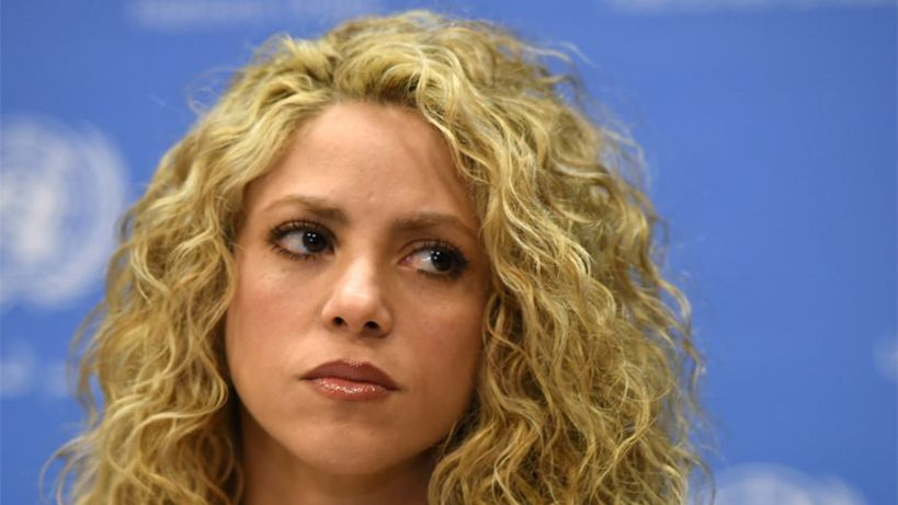 Shakira cancela el resto de su gira mundial por problemas de salud