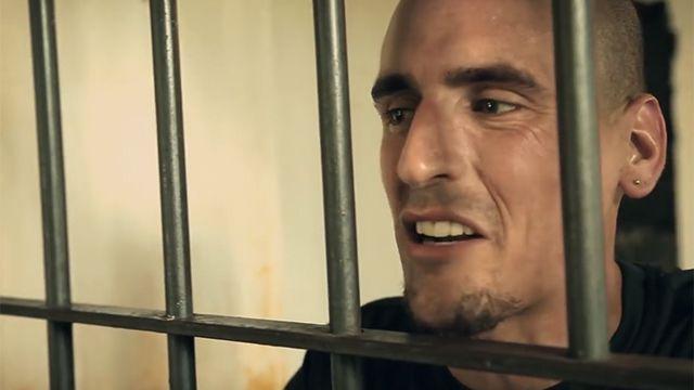 Kung Fú: de la cárcel de Punta de Rieles al escenario de la Zitarrosa