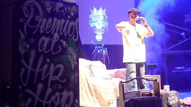El hip hop uruguayo se celebra y muestra sus mejores galas