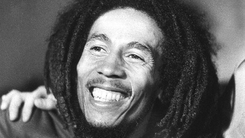 Legend de Bob Marley batió récord como uno de los más vendidos en EE.UU.