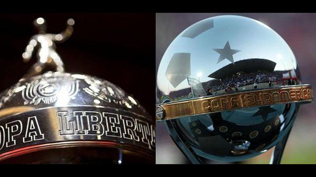 Hoy se sabrá rivales en Copa Libertadores y Sudamericana de clubes uruguayos