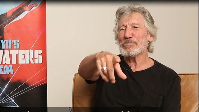 Roger Waters elogió a Uruguay y dijo que ama a Mujica
