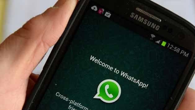 """Nueva versión de WhatsApp viene con cambios """"antipáticos"""" para los usuarios"""