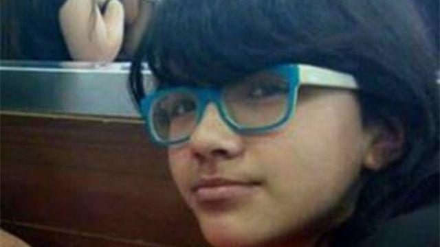 Hallaron el cuerpo de Brissa González en el balneario Las Vegas