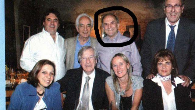 Alberto Fernández, dueño de Fripur: Daría mi sangre por el Frente Amplio