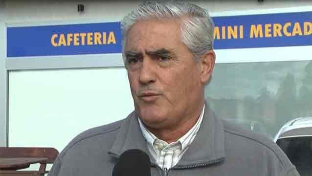 """El Partido Nacional sancionó al intendente Bascou con un """"apercibimiento"""""""