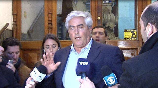 """Comisión de Conducta del PN """"condena"""" actitud del intendente Bascou"""