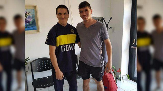 Una rara enfermedad reúne a dos hermanos separados de niños en Argentina