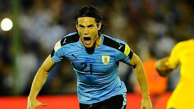Uruguay confirmado para enfrentar a Polonia con varios debutantes