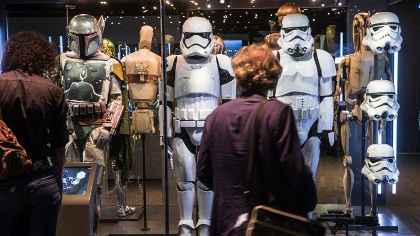 Disney anuncia nueva trilogía de Guerra de las Galaxias
