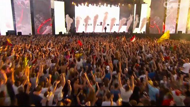 Creamfields muy vigilada: se esperan 10.000 personas en fiesta electrónica