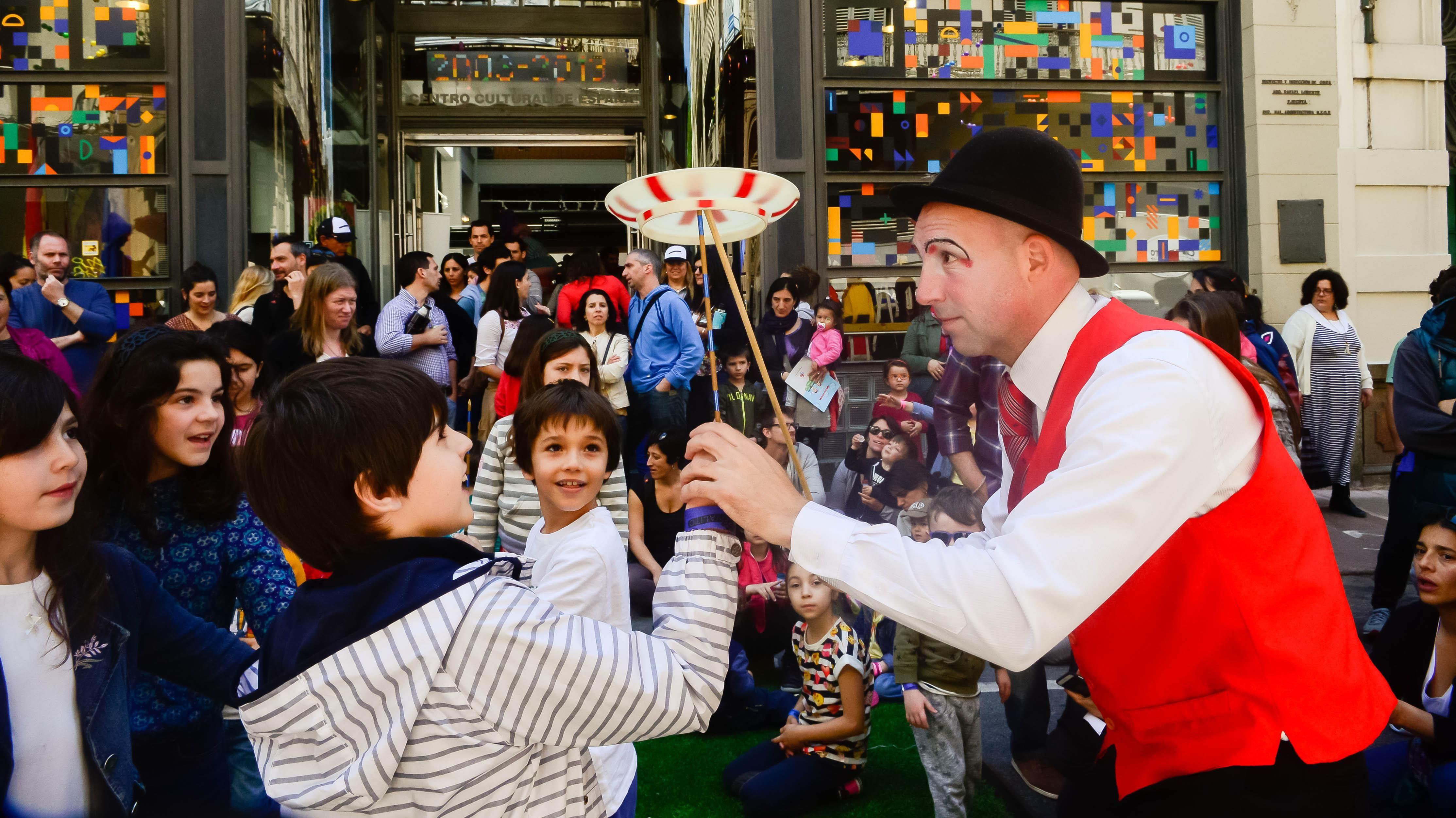 Se viene la 2ª edición de Festivalito en el Centro Cultural de España