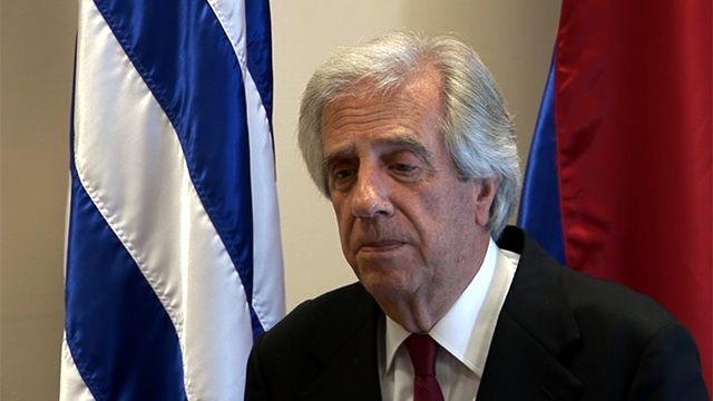Vázquez sostiene que hay reformas que ya no tienen marcha atrás