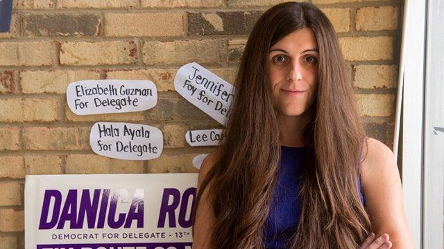 Histórica victoria de una candidata transexual en Estados Unidos