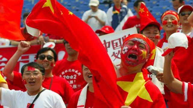 Selección de Uruguay jugará la China Cup antes del Mundial 2018