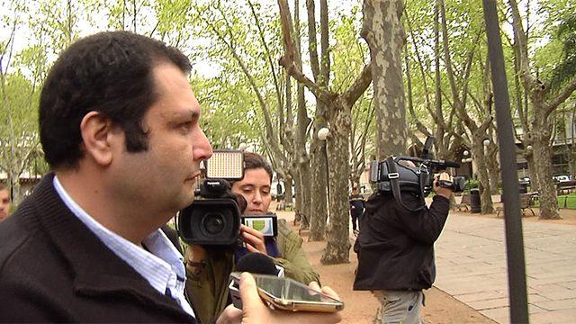 Suspenden fueros al diputado Ezquerra que alcoholizado atropelló a una mujer