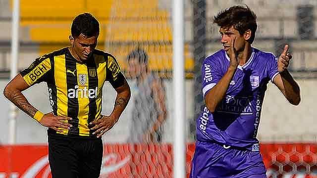 Peñarol – Defensor se enfrentan en duelo de líderes el domingo