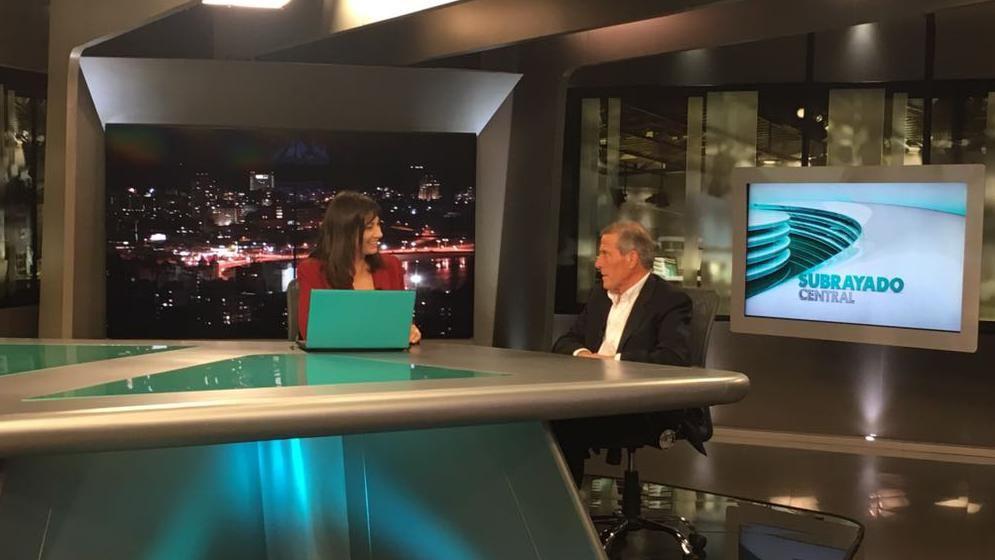 Entrevista al Maestro Tabárez: la historia de un liderazgo sin estridencias