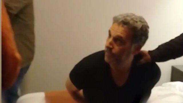 Italia pidió la extradición de Rocco Morabito, capo de la mafia calabresa