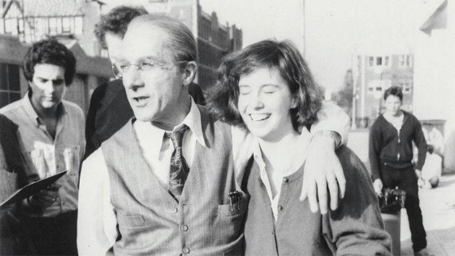 Siguen las denuncias por acoso sexual: escritora denuncia a Dustin Hoffman