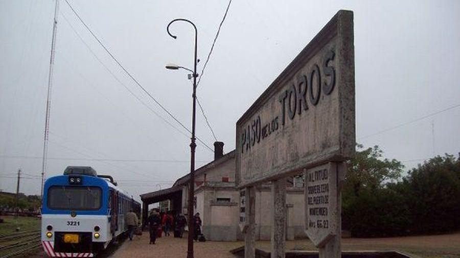Obras de ferrocarril para UPM serán concedidas en abril y demandarán 3 años