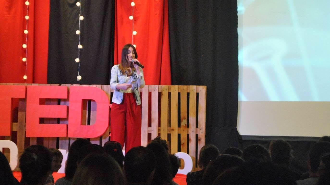 TEDxDurazno celebra su quinta edición y este año será 100% Woman