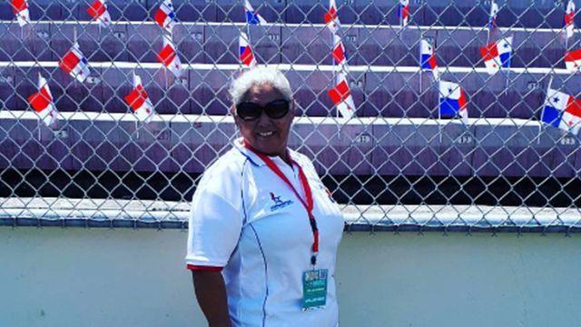 Abuela se desmayó en pleno partido para beneficiar a selección panameña