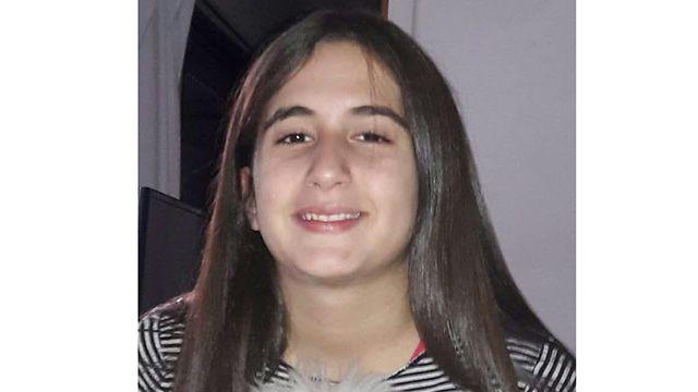 Tatiana Etchecopar tiene 13 años, está desaparecida hace 3 semanas
