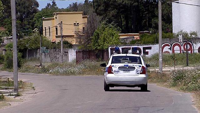 Asesinaron a un joven de 18 años en Carrasco Norte