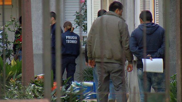 Detienen al exesposo de la mujer asesinada por asfixia en Punta Carretas