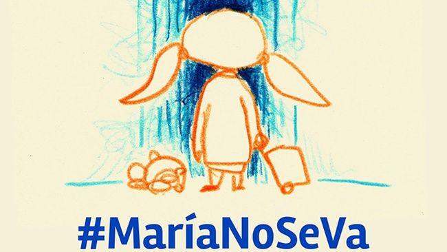 Suprema Corte de Justicia aceptó recurso y niña no viajará a España
