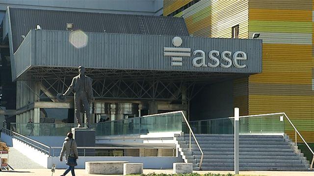 ASSE pierde apelación por faltas de ortografía del abogado
