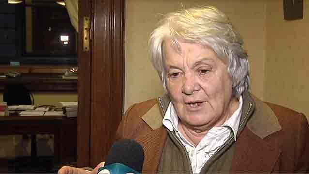 Mujica confirma la voluntad de Lucía Topolansky: asume mi doña, comentó