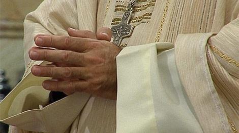 Procesado con prisión el sacerdote que abusó de un menor durante años
