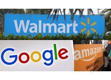 Google y Walmart se unen para crear la mayor tienda online