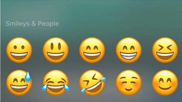 """WhatsApp: nuevos """"estados"""" con texto, links y emojis y filtros para fotos"""