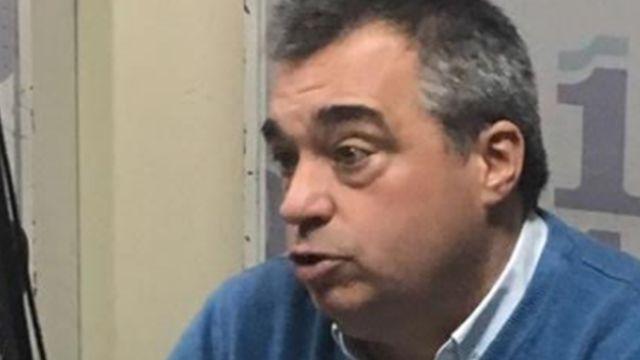 Betingo Sanguinetti, dirigente de Peñarol, detenido por megacausa Odebrecht