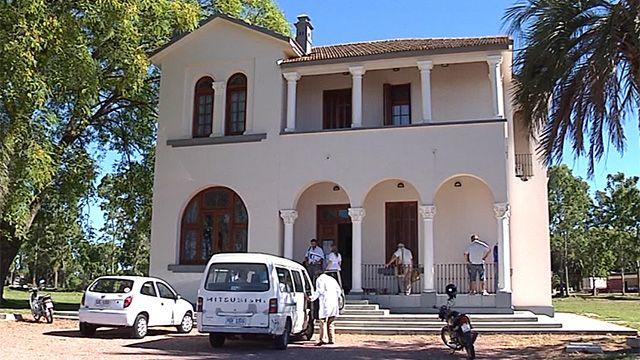 Cinco funcionarios suspendidos por muerte de paciente en Colonia Etchepare